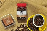 Chocolate Coated Coffee Beans - 250G