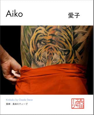 Aiko - The Book