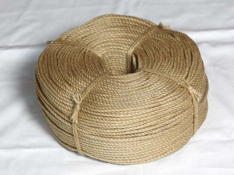 Brown Rope - 300 meter coil