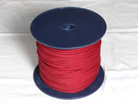 Red Rope - 300 meter coil