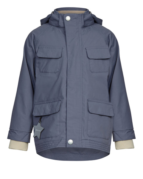Mini A Ture Wagn Jacket
