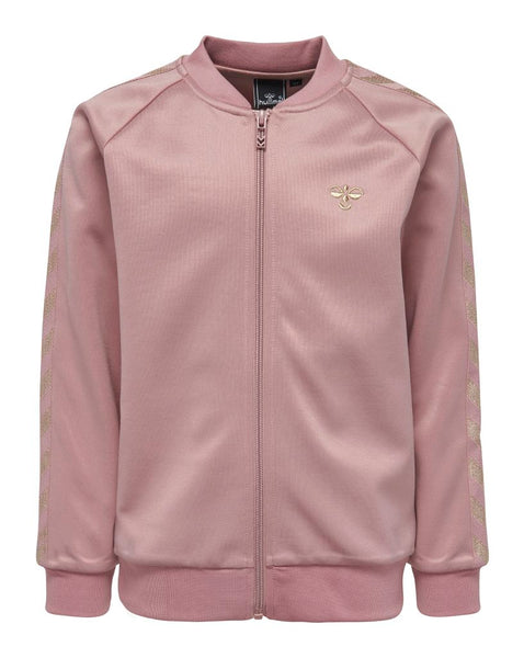 HUMMEL - Olga Zip Jacket