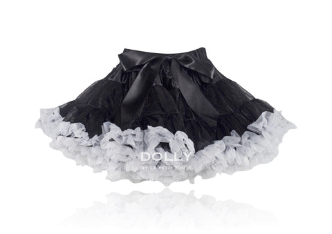 DOLLY Black Beauty skirt