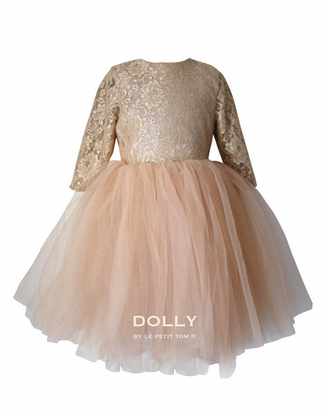 DOLLY - Waltz Dress