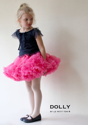 DOLLY Fairy Top in many colors