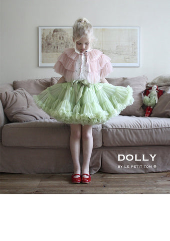 DOLLY Dragonfly Fairy skirt