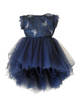 DOLLY - Drama Dress navy