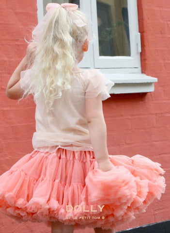 DOLLY Queen of Fairies skirt