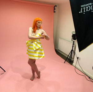Behind the Scenes: Interview with Blogger Forever Yours Betty on Tropical Suburbia
