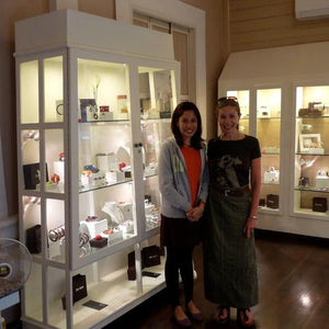 A visit to our Chiang Mai Workshop