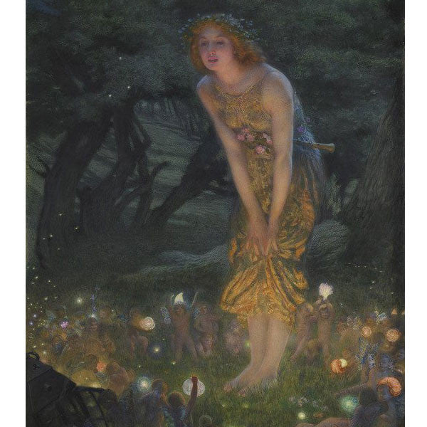 A Brief History of Fairy Folklore