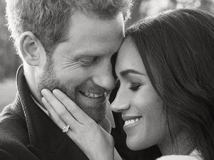 Meghan Markle's engagement ring and what it means for the future of sustainable shopping