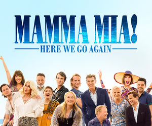Julie Walters Wears Joy Everley Earrings In The New Mamma Mia 2!