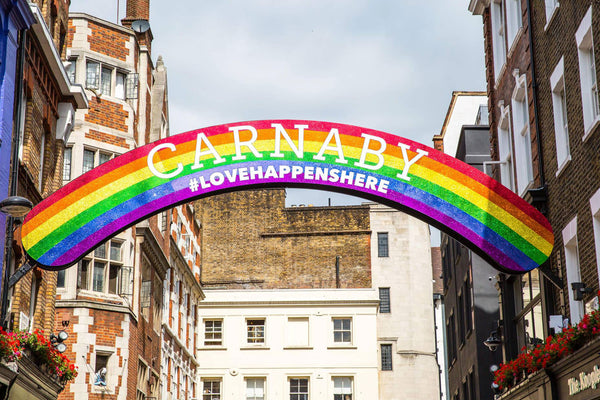 6 Things to Do for Pride in London 2017
