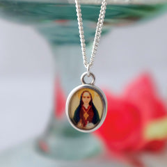 Saint Dwynwen Necklace