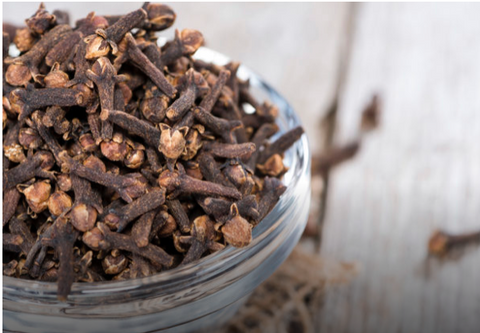Cloves Dried