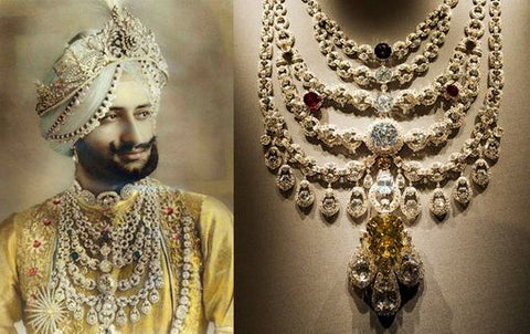 The Patiala State Necklace