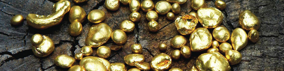 Fairtrade Gold