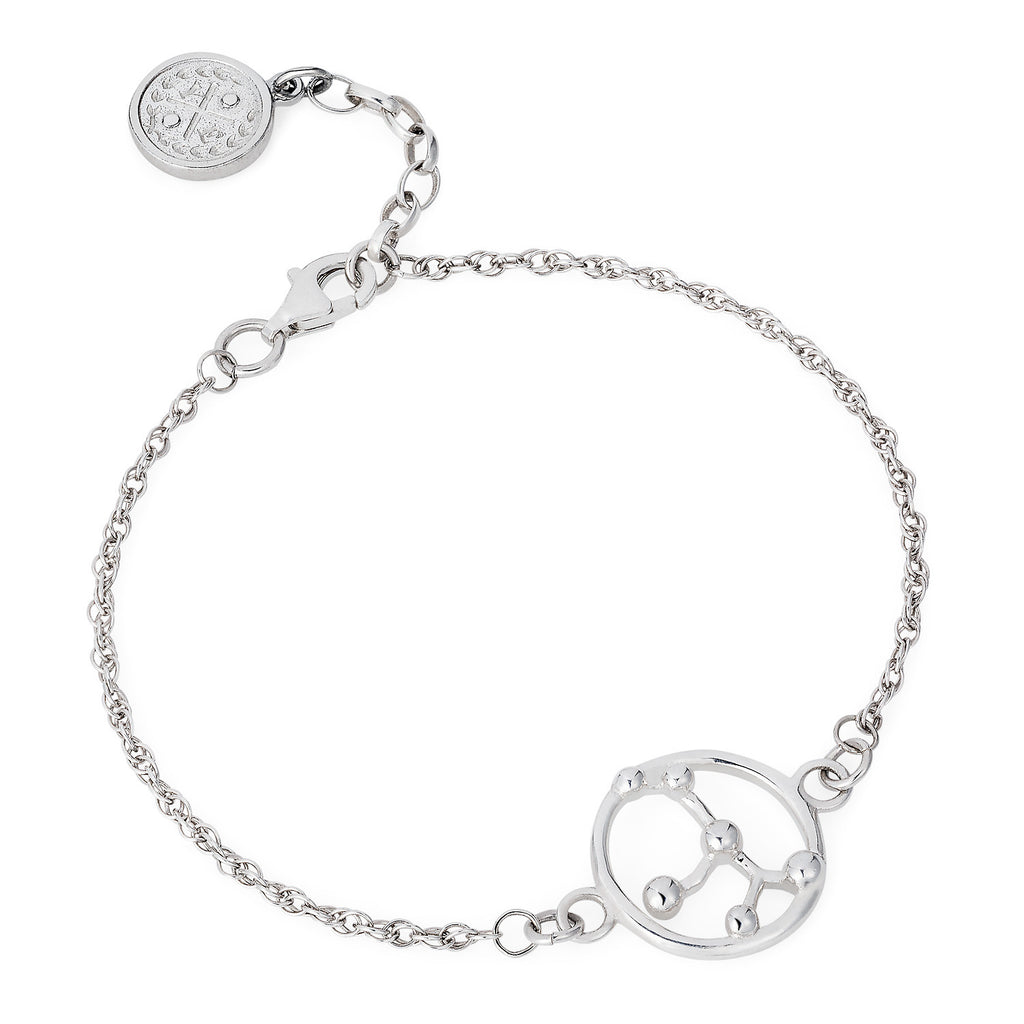 Astrology Constellation Bracelet