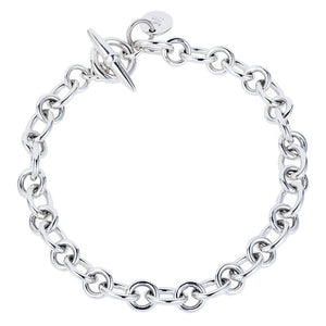 Light JE Bracelet - Joy Everley Fine Jewellers, London