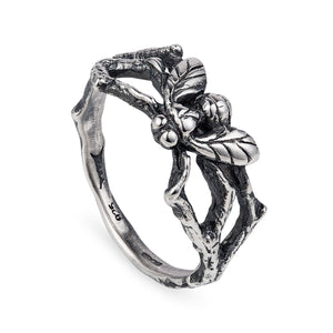 Little Fly Ring - Joy Everley Fine Jewellers, London