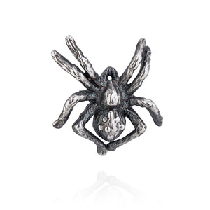 Little Spider Lapel Pin - Joy Everley Fine Jewellers, London