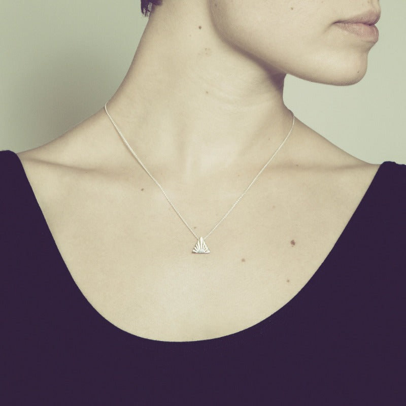 Ray A Necklace - Joy Everley Fine Jewellers, London