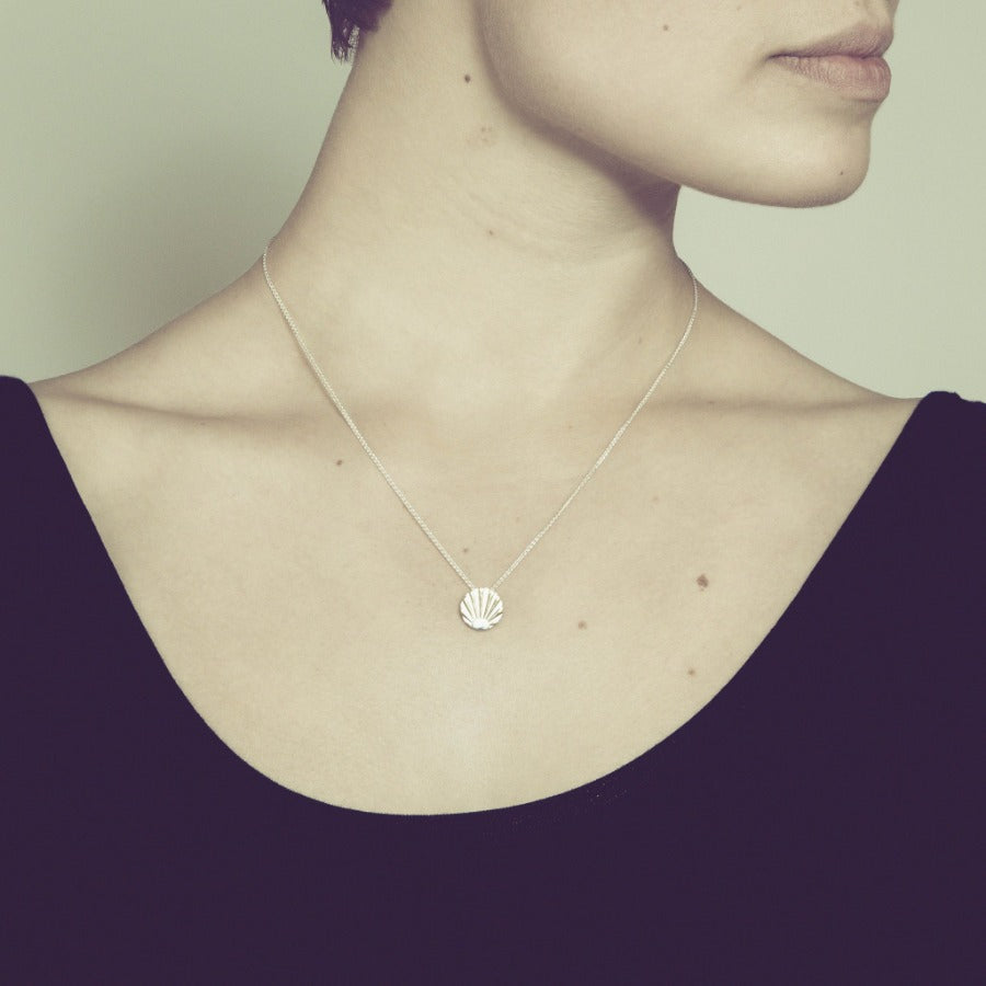 Ray O Necklace - Joy Everley Fine Jewellers, London