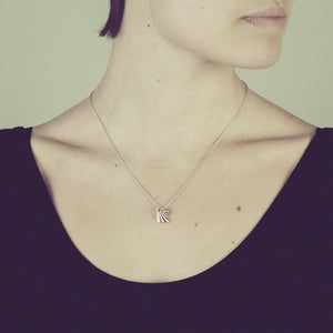 Ray R Necklace - Joy Everley Fine Jewellers, London
