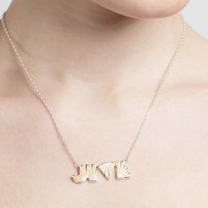 Jive Necklace