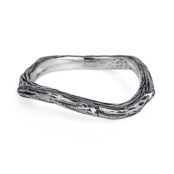 Twig Ring - Joy Everley Fine Jewellers, London