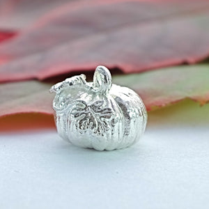 Pumpkin Charm - Joy Everley Fine Jewellers, London