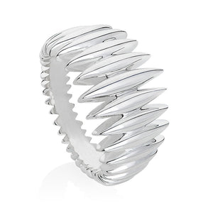 Telstar Ring - Joy Everley Fine Jewellers, London
