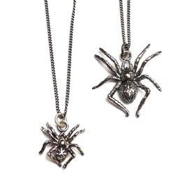 Little Spider Necklace - Joy Everley Fine Jewellers, London