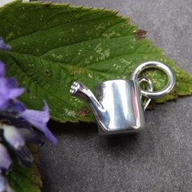 Watering Can Charm - Joy Everley Fine Jewellers, London