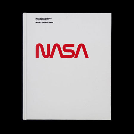 1975 National Aeronautics and Space Administration Graphics Standards Manual