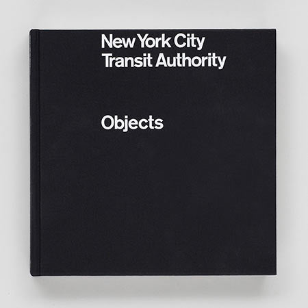 New York City Transit Authority Objects