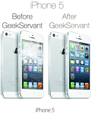 iphone 5 screen repair Houston