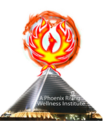 ⦿ A Phoenix Rising Wellness Institute™