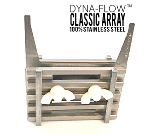 Dyna-Flow™ CLASSIC Array with OPTIONS