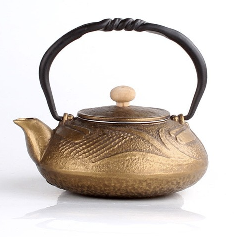 TCM: Traditional Teas