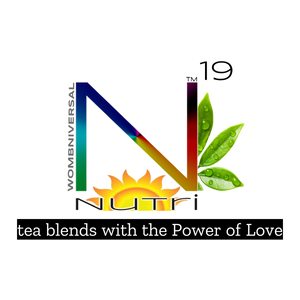 Nutri19™ Tea Blends