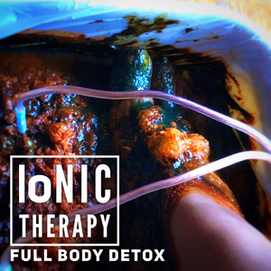 Ionic Therapy Full Body Detox™