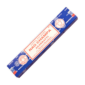 Masala (Hand-Rolled) Natural Incense