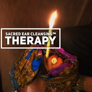 Sacred Ear Cleansing™ Therapy