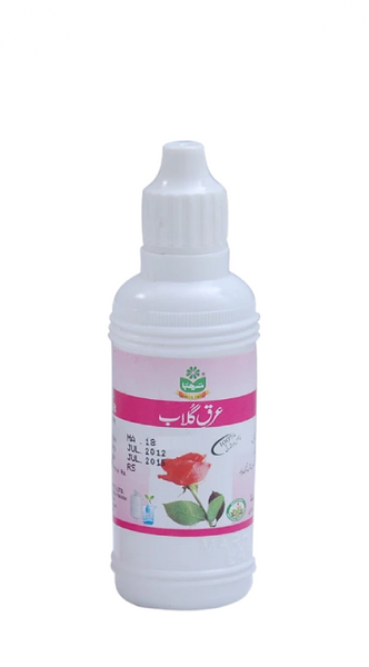 Marhaba Arq-e-Gulab Drops (Rose Water Drops)