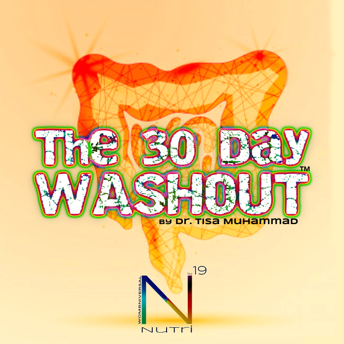 The 30 Day WashOut™