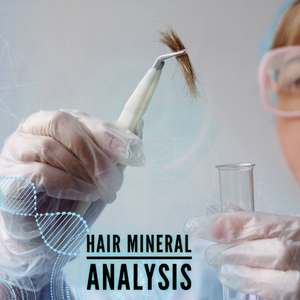 Hair Mineral Analysis