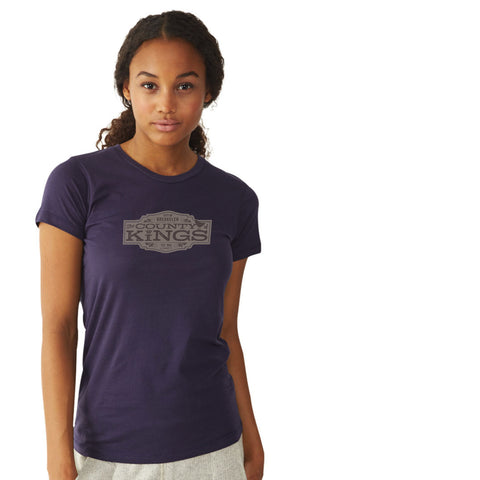 Breukelen Logo Tee - Ladies