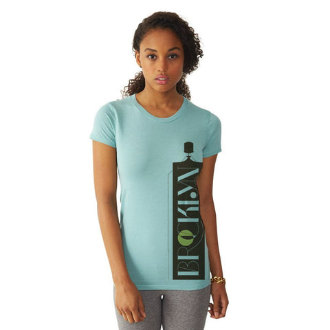Brooklyn Water Tower - Ladies Shirt